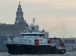 RSS Discovery in the Mersey