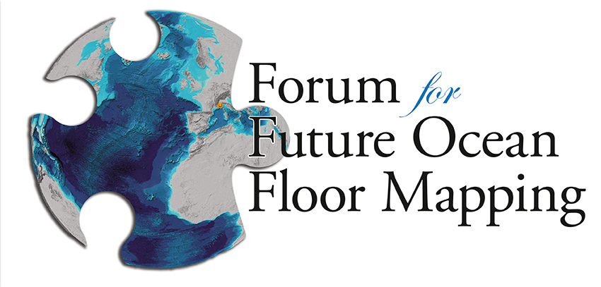 Forum for Future Ocean Floor Mapping