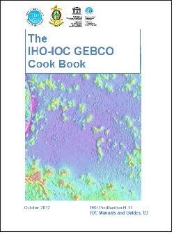 The IHO-IOC GEBCO Cook Book.