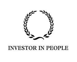 BODC is an Investor In People