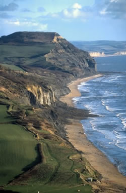 Jurassic Coastline, West Dorset