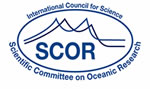 Scientific Committee on Oceanic Research
