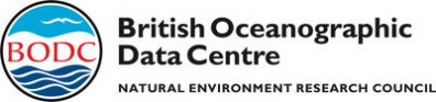 British Oceanographic Data Centre