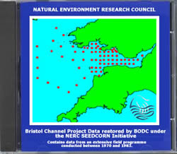 Bristol Channel Project CDROM